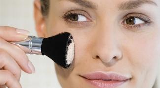 Как замаскировать рубцы на лице
