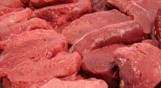 Как варить мясо, чтобы оно было мягким