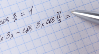 How to find the gradient function