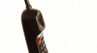Как выбрать беспроводной телефон