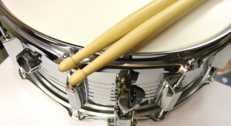 How to spin drum sticks