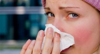 Как лечить простуду в домашних условиях