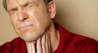 How to treat a sore lymph node on the neck