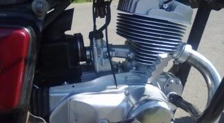 Как форсировать двигатель мотоцикла ИЖ