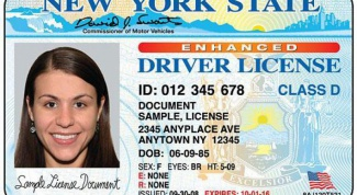 How to exchange foreign driver's license in the Russian