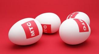 Как перейти на тариф Red МТС
