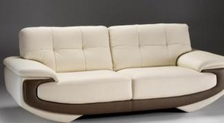 Как перетянуть мебель самостоятельно
