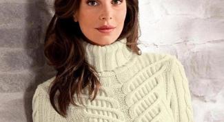 Как избавиться от катышек на свитере