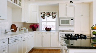 How to choose a kitchen made to order