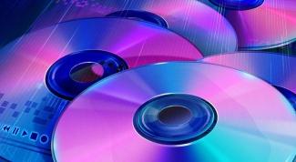 Как переписать диск на ноутбуке