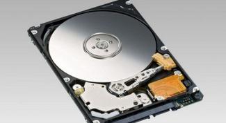 Как увеличить работу жёсткого диска