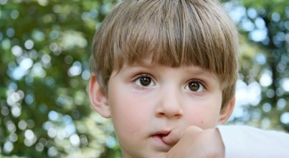 Как отучить ребенка от вредных привычек