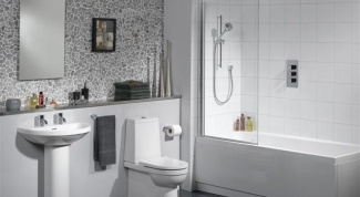 How to get rid of dampness in the bathroom