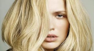Как лечить волосы после родов