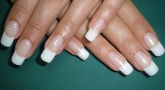 Как отрастить длинные и крепкие ногти