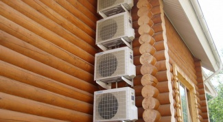 How to make ventilation most in the country