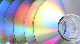 Как создать образ загрузочного диска в Nero