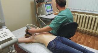 Как диагностировать рак молочной железы