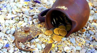 Как определить цену монеты