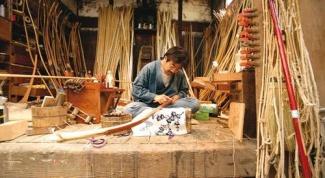 Как сделать стрелковый лук