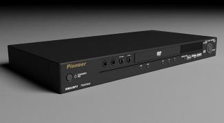 Как прошить dvd плеер Pioneer