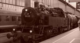 Как сделать модель железной дороги