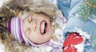 Как оказать первую помощь обмороженному