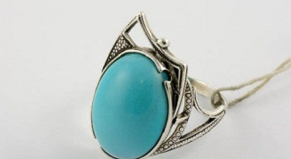 How to distinguish real turquoise from fake