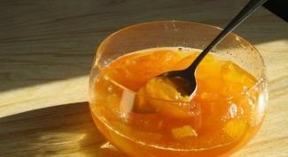 Как варить мандариновое варенье
