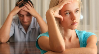 Как пережить развод во время беременности