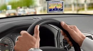 How to set gps-Navigator Prestigio