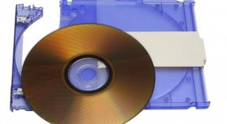 Как перенести информацию с диска в компьютер