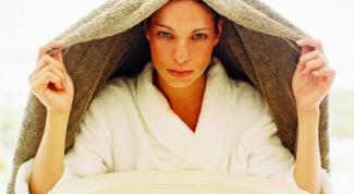 Как лечить кашель и насморк при беременности