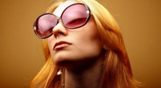 Как подобрать форму солнцезащитных очков