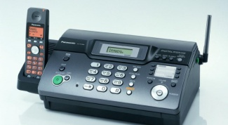 Как отправить письмо на факс
