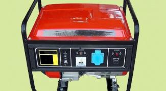 Как выбрать бытовой генератор