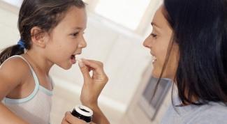 Как лечить детский цистит