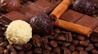 Как открыть шоколадный бутик