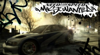 How to install save for NFS Most Wanted