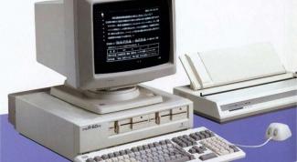 Как загрузить компьютер в DOS