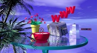 Как растянуть фон сайта