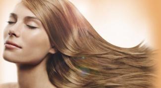 Как восстановить естественный цвет волос