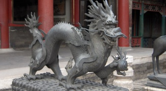 Как нарисовать дракона в Photoshop