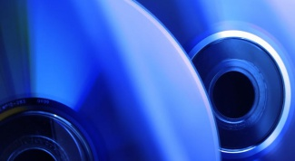 Как записать HD-фильм на диск