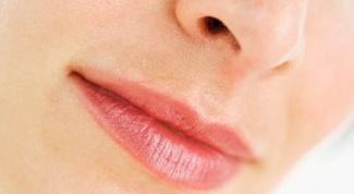 Как избавиться от заедов на губах