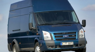 How to set ignition Ford Transit