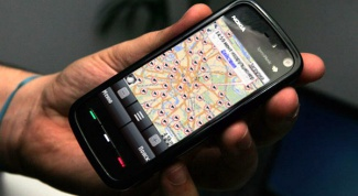 How to install navigation on your phone
