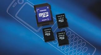 Как разблокировать флешку Micro SD