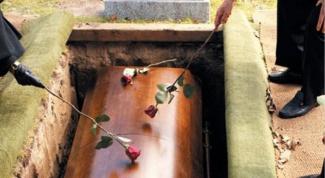 Как организовать ритуальные услуги