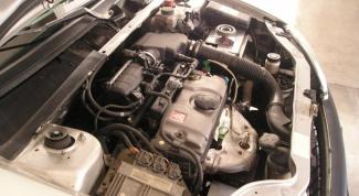 Как сохранить тепло двигателя